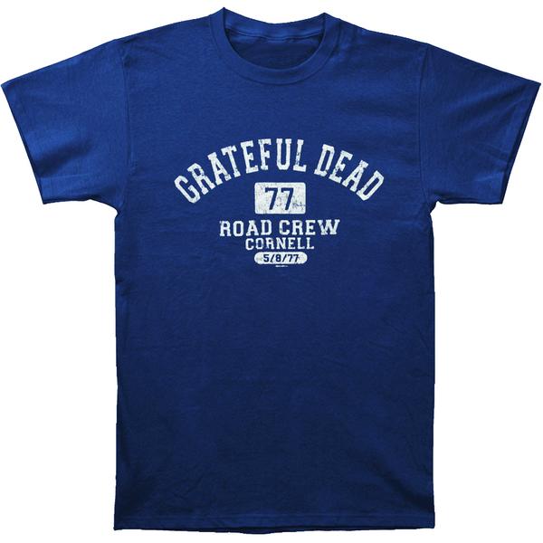 Grateful Dead Road Crew T-Shirt (Men)