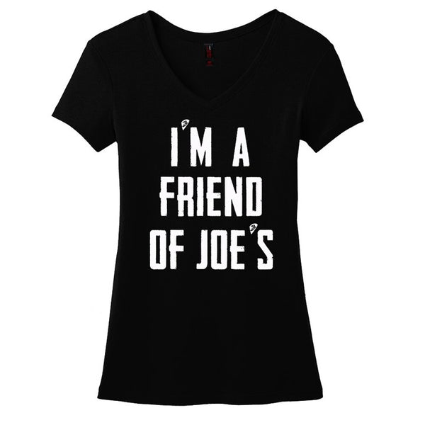 Friend of Joe's V-Neck (Women)