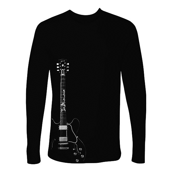 Iron Cross Long Sleeve (Men)