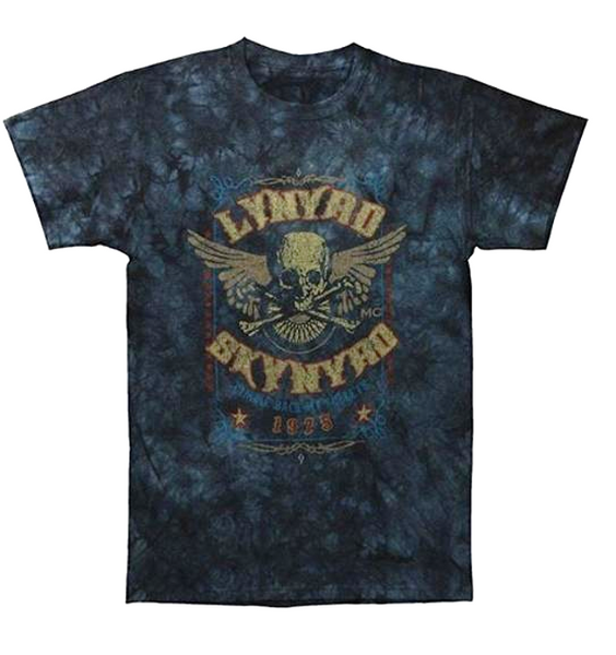 Lynyrd Skynyrd - Gimme Back My Bullets T-Shirt (Men)