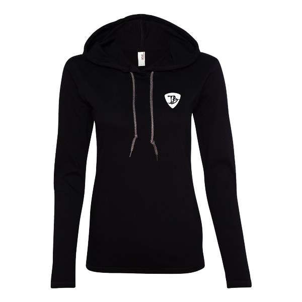 JB Arise Hooded Long Sleeve (Women)