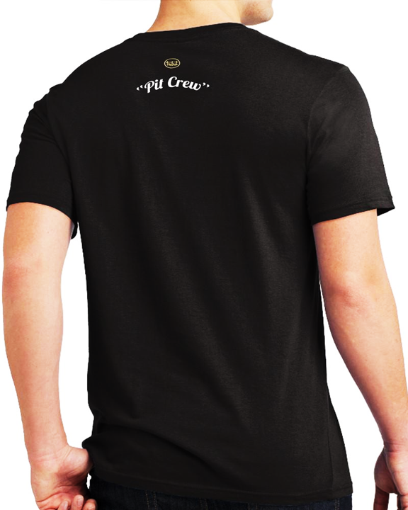 Tribut - Street Team Pit Crew T-Shirt (Unisex)
