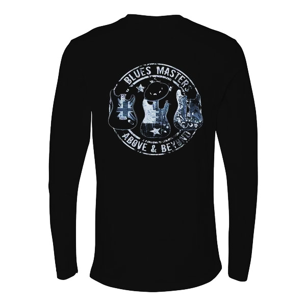 Tribut - Blues Masters Long Sleeve (Men)