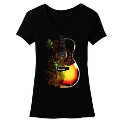 Tribut - Freak of Nature V-Neck (Women)