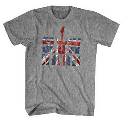 Tribut - Slowhand - Athletic Heather (Unisex)