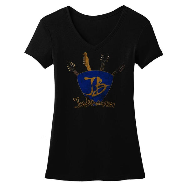 Quadzilla V-Neck (Women)