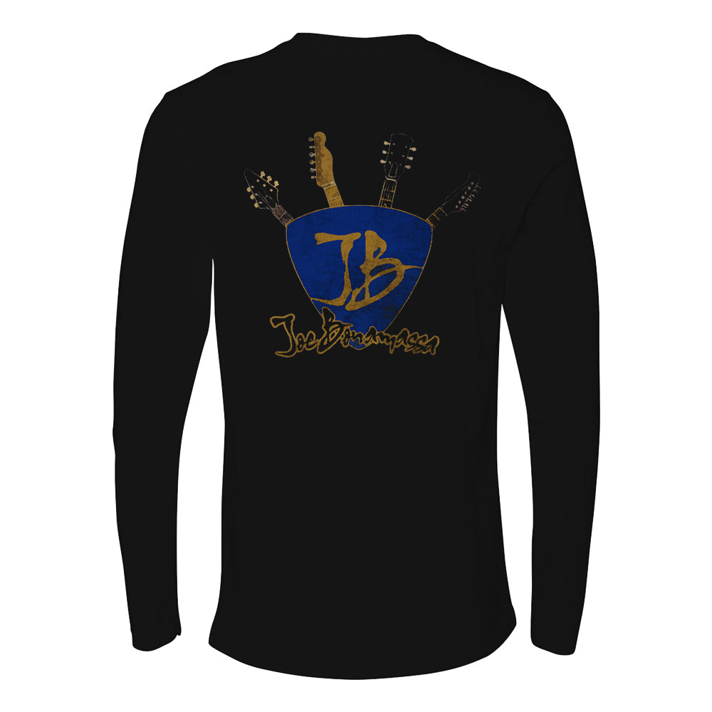 Quadzilla Long Sleeve (Men)
