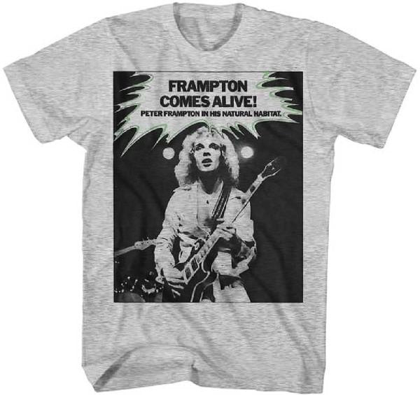 Peter Frampton - Comes Alive T-Shirt (Men)