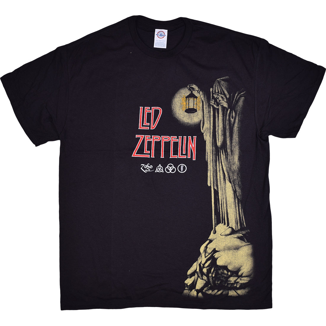 Led Zeppelin - Hermit T-Shirt (Men)