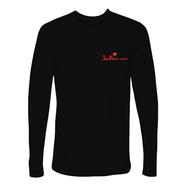 Rebel with a Cause Long Sleeve (Men)