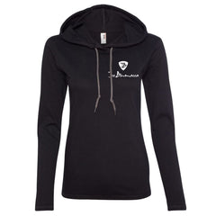 JB Route 77 Hooded Long Sleeve (Women)