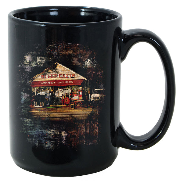 Easy to Buy, Hard to Sell Mug