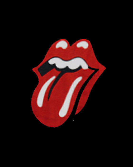 The Rolling Stones - Classic Tongue Logo (Women, Babydoll)