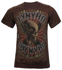 Lynyrd Skynyrd - Sweet Home Alabama T-Shirt (Men)
