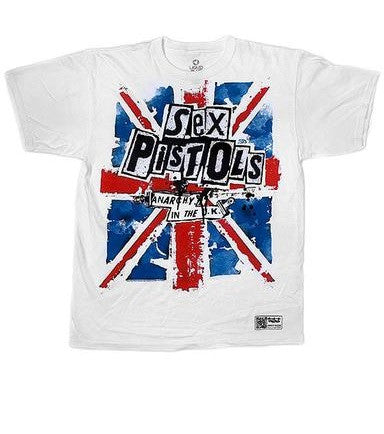 Sex Pistols - Anarchy In The UK T-Shirt (Men)