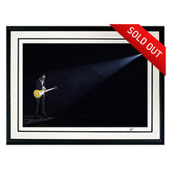 "#6 ""Soliloquy"" - Joe Bonamassa Collectible Litho"