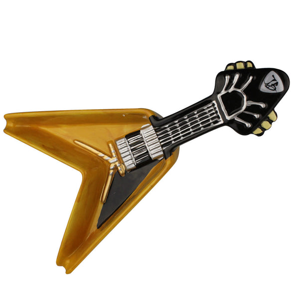 Flying V Ashtray
