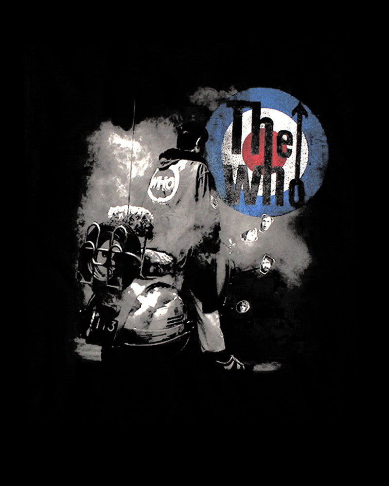 The Who - Quad (Men)