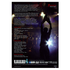 Live From The Royal Albert Hall (DVD)