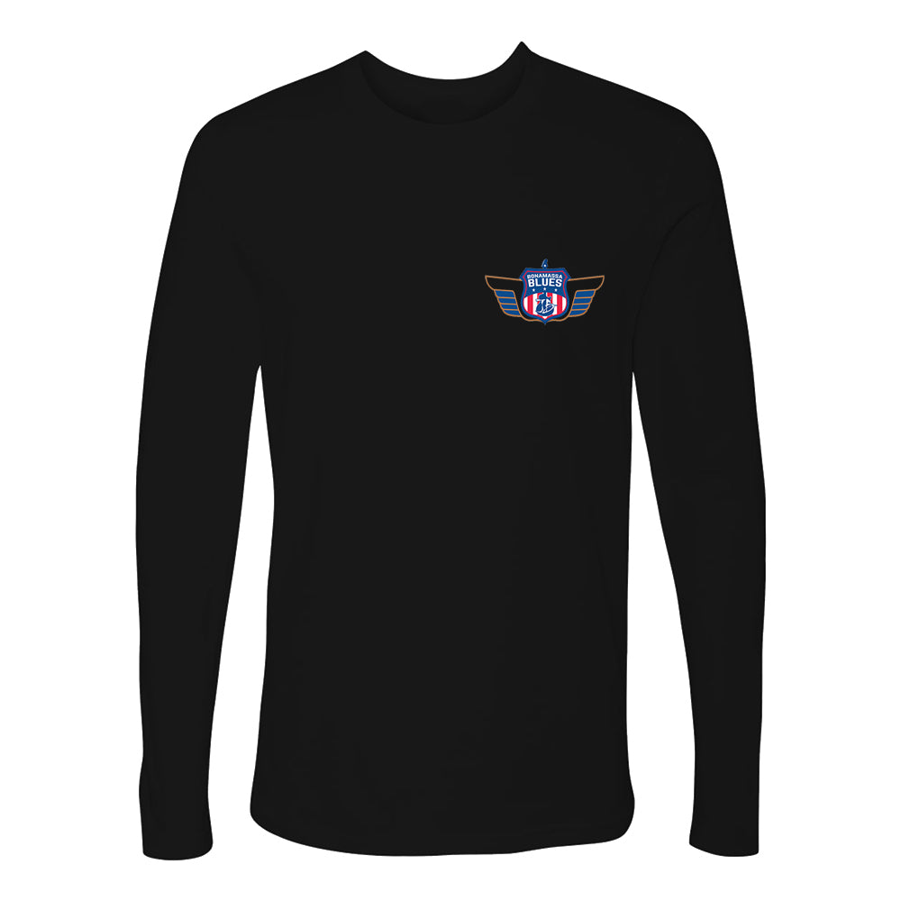 """This Train"" Long Sleeve (Men)"