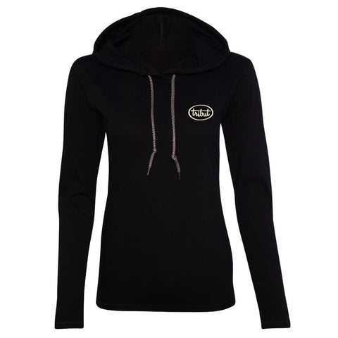 Tribut - American Original Hooded Long Sleeve (Women)