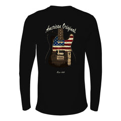 Tribut - American Original Long Sleeve (Men)