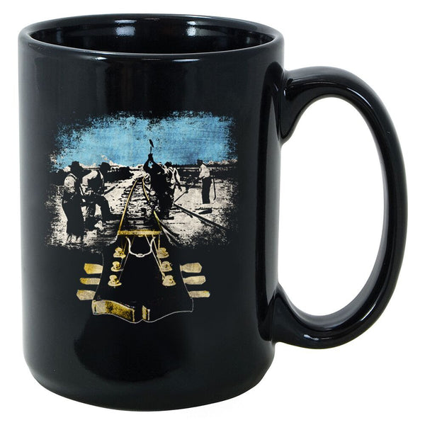 Tribut - Blues Pioneers Mug