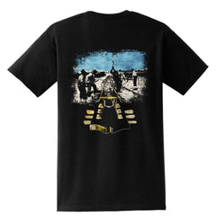 Tribut - Blues Pioneers Pocket T-Shirt (Unisex)