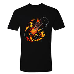 Tribut - Guitar Hell T-Shirt (Unisex)
