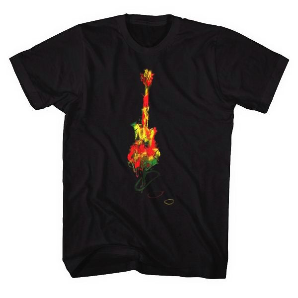 Tribut - Reggae Meets Rock (Unisex)
