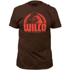 Wilco - Rising Early Since '94 T-Shirt (Men)