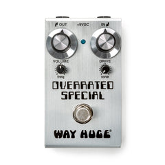 Way Huge Smalls Overrated Special Overdrive