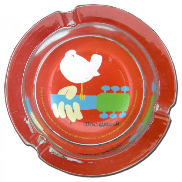 Woodstock Ash Tray