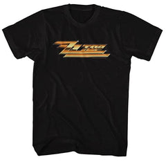 ZZ Top - Logo T-Shirt (Men)
