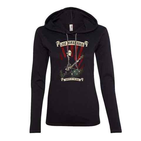 Vintage AOTR Hooded Long Sleeve (Women)