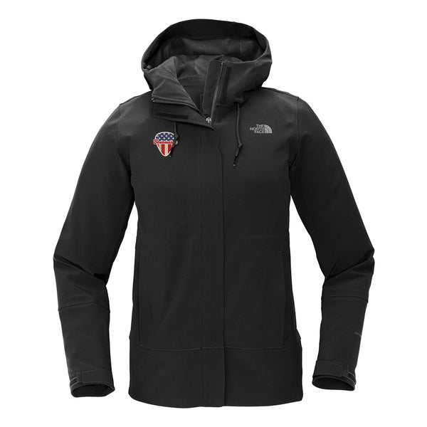 American Style - The North Face Apex DryVent Jacket (Women) - Black
