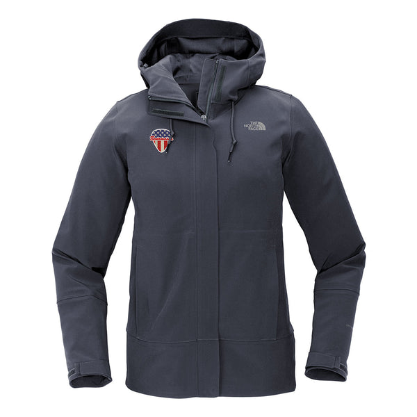 American Style - The North Face Apex DryVent Jacket (Women) - Navy