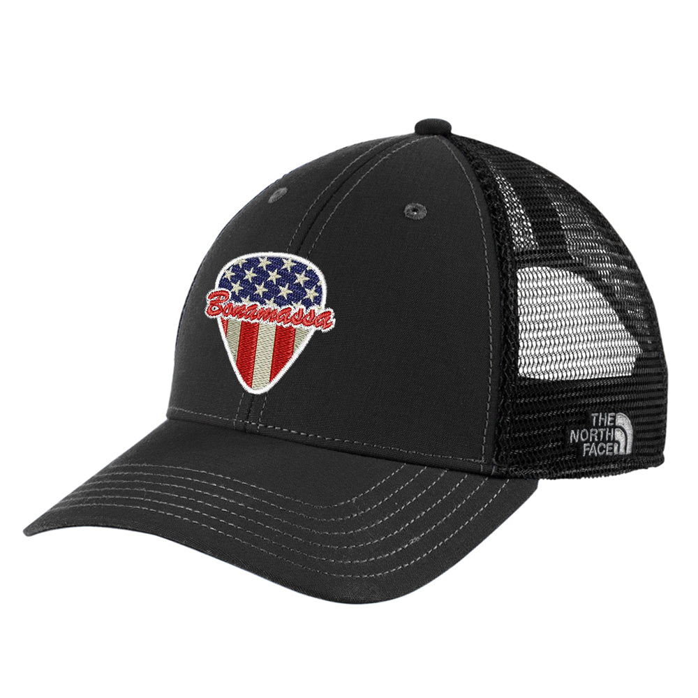 American Style The North Face Ultimate Trucker Hat - Black