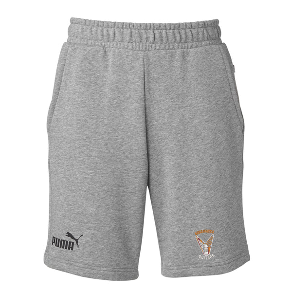 Peace Sign Puma Sport Essential Bermuda Short (Men) - Grey