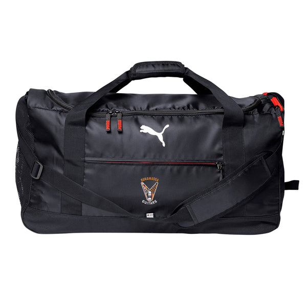 Peace Sign Puma Duffel