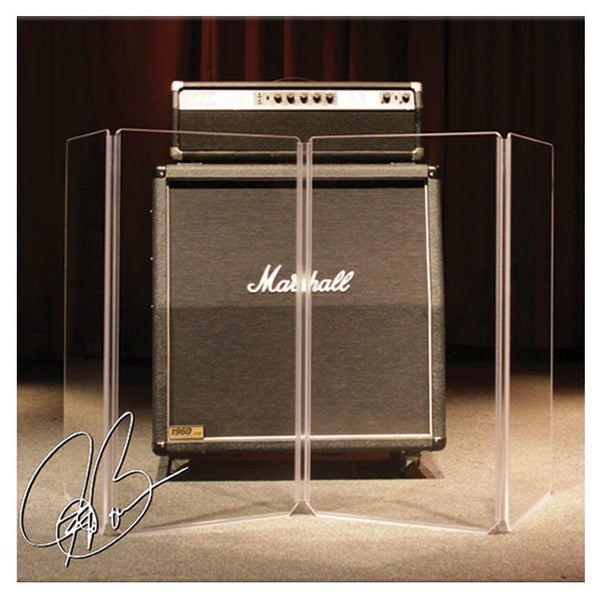 Joe Bonamassa Signature Amp Baffle by ClearSonic