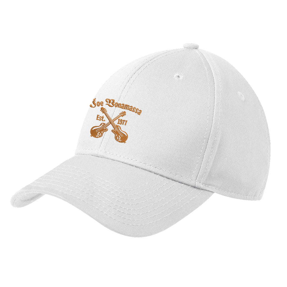 Always On The Road New Era Hat - White