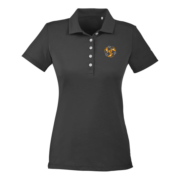 Always on the Road Flying V Puma Polo (Women) - Black