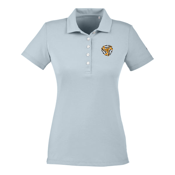 Always on the Road Flying V Puma Polo (Women) - Grey