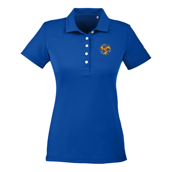 Always on the Road Flying V Puma Polo (Women) - Royal
