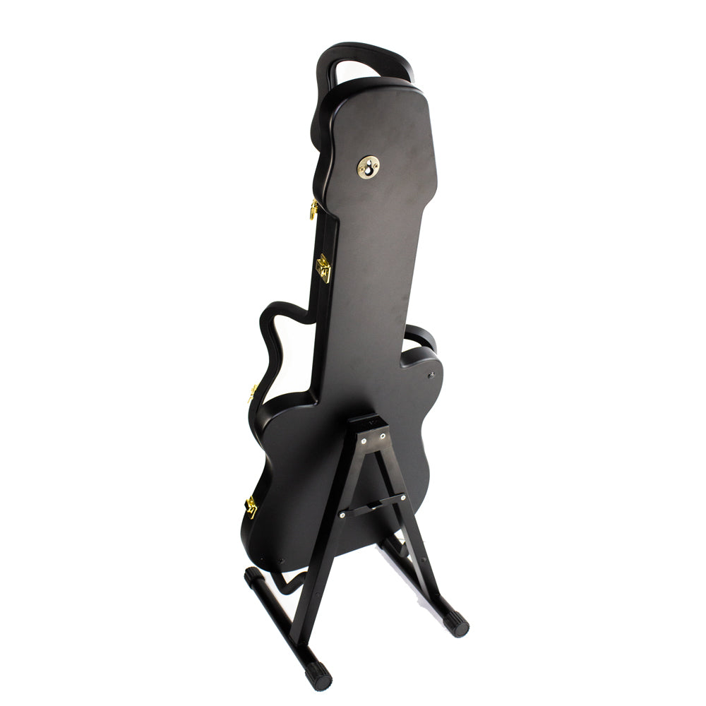 Guitar Pin Case w/Stand