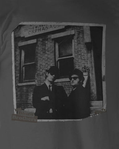 Blues Brothers - Portrait T-Shirt (Unisex)