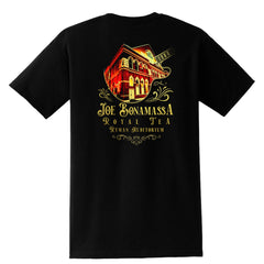 Royal Tea Live at the Ryman Auditorium Pocket T-Shirt (Unisex) ***PRE-ORDER***