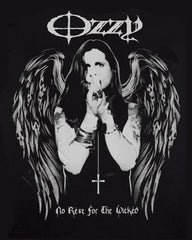 Ozzy Osbourne - Dark Angel T-Shirt (Men)