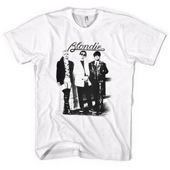 Blondie - Together T-Shirt (Unisex)